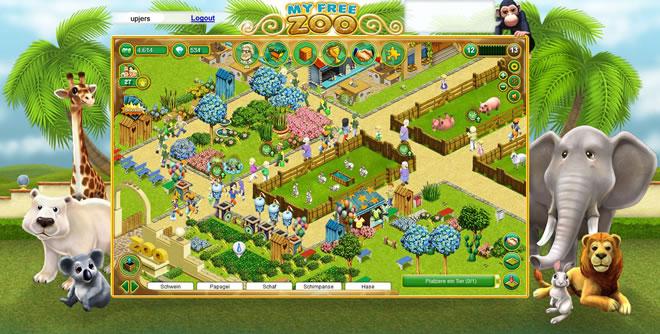zoo bauen spiele kostenlos